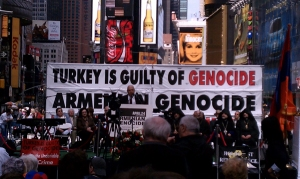 Armenian-Genocide-Times-Square