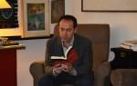 Burhan Sönmez: Kürtçe düşünüp Türkçeyazmak…