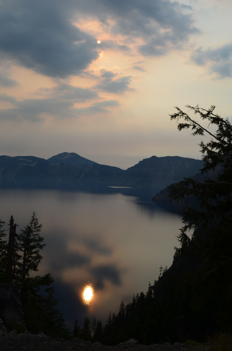 Crater Lake Photo 10