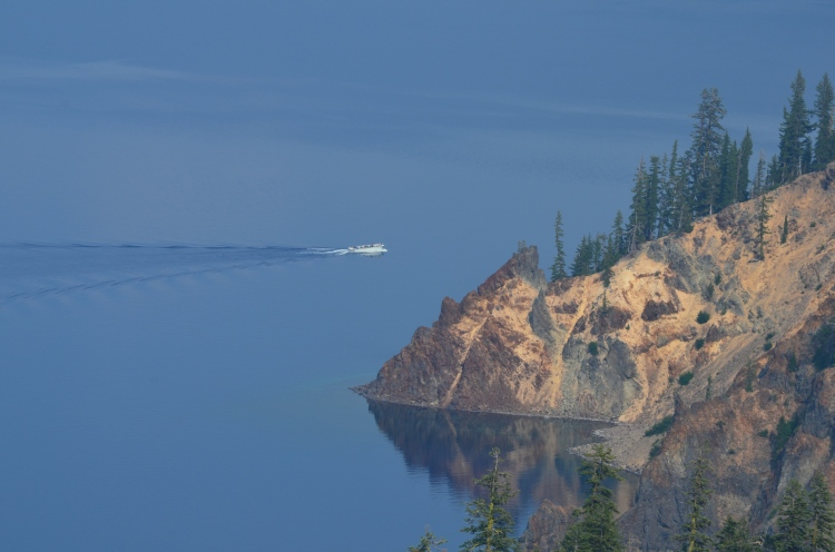 Crater Lake Photo 14