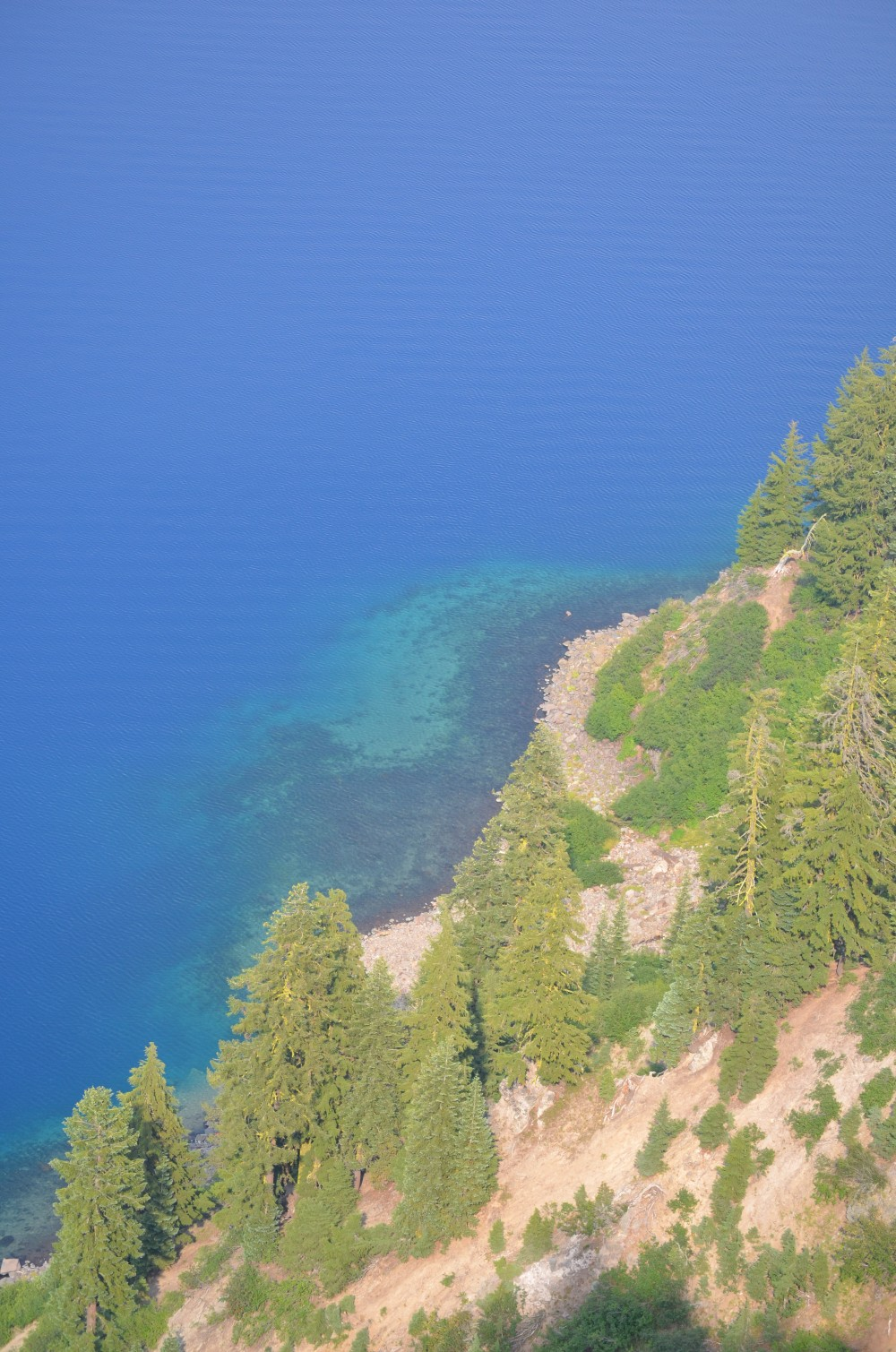 Crater Lake Photo 15