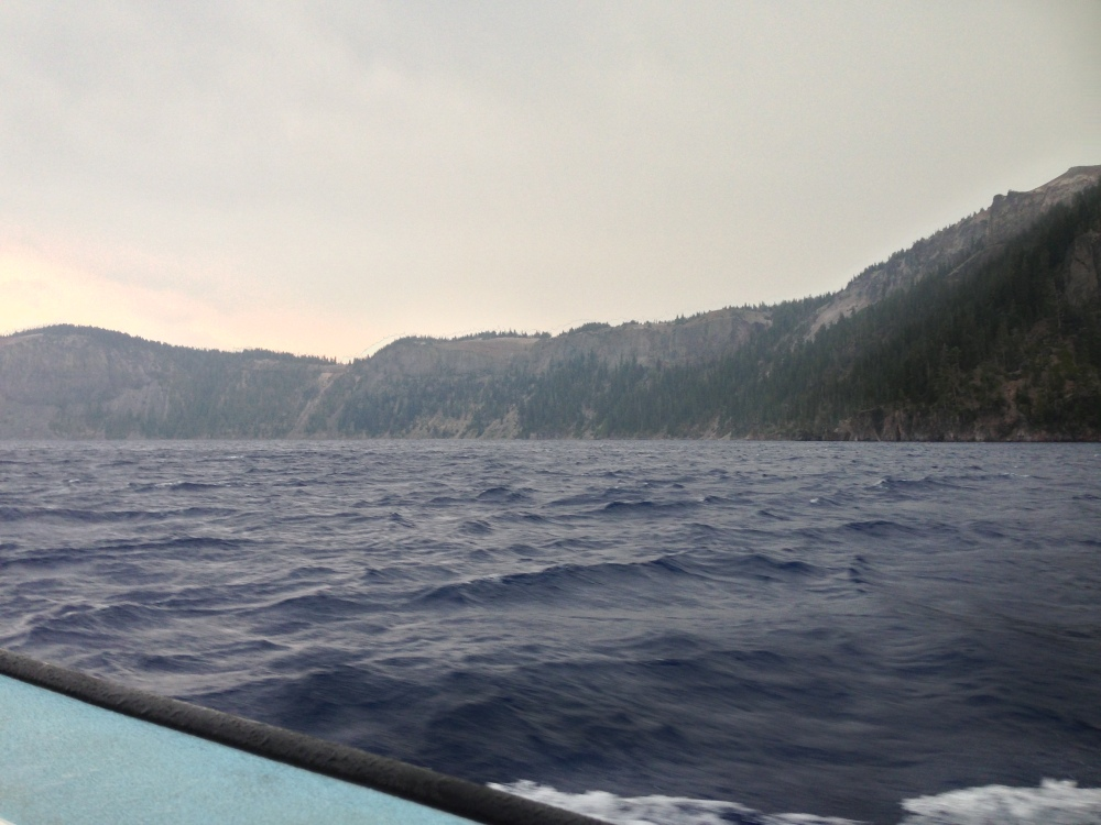 crater lake photo 23