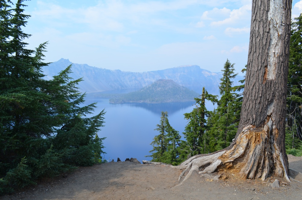 crater lake photo 4