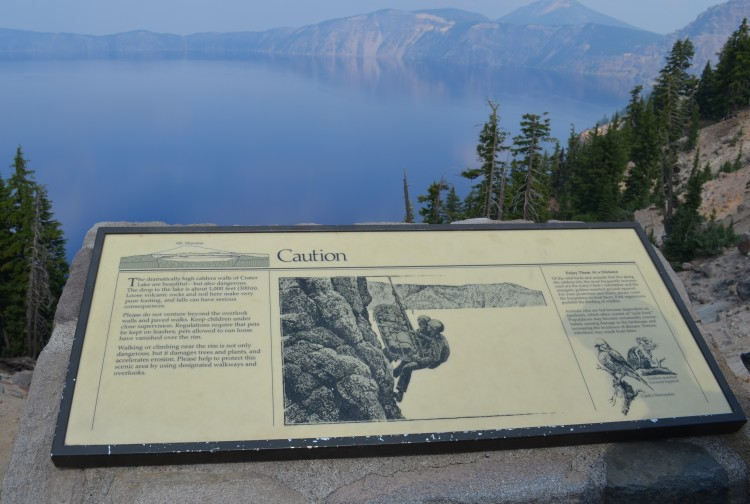 crater lake photo 5